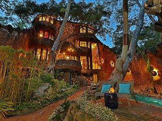 The Whale House - Santa Barbara vacation rentals
