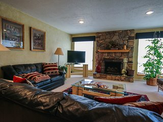 Park West Town Home 3920 - Park City vacation rentals