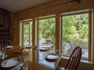River Retreat - Blue Ridge vacation rentals