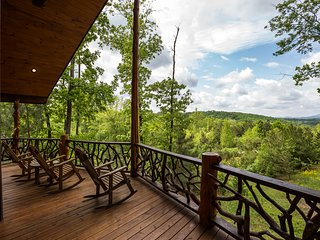 Big Timber - Mineral Bluff vacation rentals