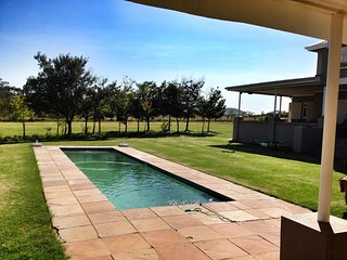 Beautiful Villa with Satellite Or Cable TV and Parking - Vereeniging vacation rentals