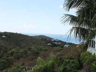 Palmy Daze Condo - Cruz Bay vacation rentals