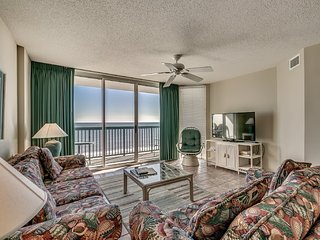 AshWorth - 707 - North Myrtle Beach vacation rentals