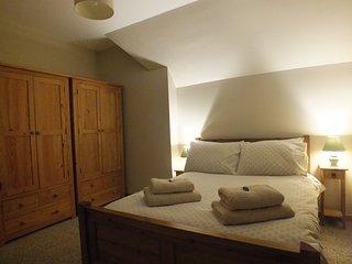 St Sunniva Self Catering - 3 Bedroom Flat in Central Lerwick - Lerwick vacation rentals
