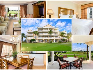 RVH_068 Centre Court Bliss - Reunion vacation rentals