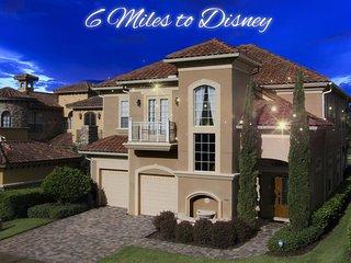 RVH_081 Over Million $ Beautiful Views - Reunion vacation rentals