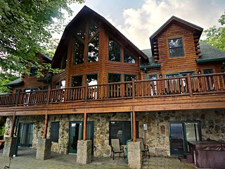 Mountain View Lodge - Ski Chalet - McHenry vacation rentals