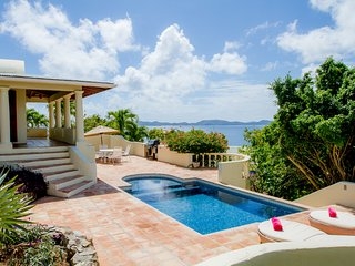Kingston House - Tortola vacation rentals