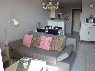 vakantiewoning met zijdelinks zeezicht - Middelkerke vacation rentals