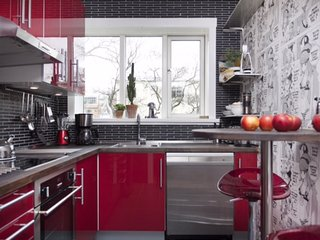 Leifsgata 9 - Superior Three-Bedroom Apartment - Reykjavik vacation rentals