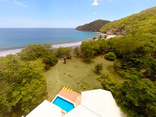 Beachfront House for rent in Playas Del Coco - Playas del Coco vacation rentals