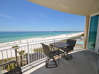 0310 Aqua Beachside Resort - Panama City Beach vacation rentals