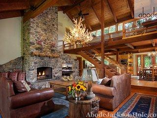 Perfect 6 bedroom House in Wilson - Wilson vacation rentals