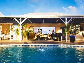 3 bedroom Villa with Internet Access in Pointe Milou - Pointe Milou vacation rentals