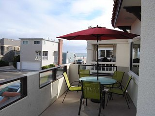 4 bedroom House with Deck in Newport Beach - Newport Beach vacation rentals