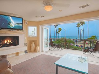 Perfect House with Deck and Balcony - Newport Beach vacation rentals