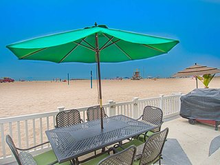 Gorgeous House with DVD Player and Microwave - Newport Beach vacation rentals