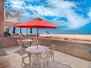 3615 A Seashore - Off-Season Only - Newport Beach vacation rentals