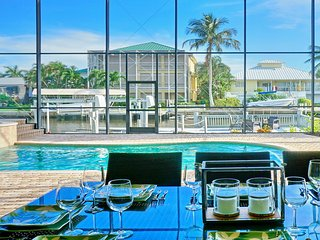 Perfect House with Wireless Internet and Water Views - Naples vacation rentals