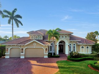 Bright Marco Island House rental with Wireless Internet - Marco Island vacation rentals