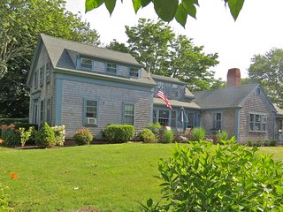 Chatham Village Classic, Behind Lighthouse : 064-C - Chatham vacation rentals