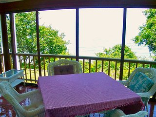 Perfect Perch on Private Brewster Beach -- 116-B - Brewster vacation rentals