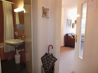 Sunny 1 bedroom Apartment in Saint Moritz - Saint Moritz vacation rentals