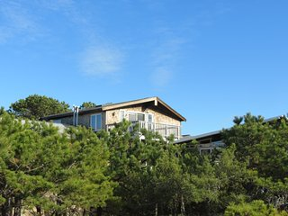 Modern & Spacious steps From Cape Cod Bay: 480-E - Eastham vacation rentals