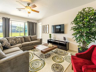 Wonder Woman - Sonoma - SN2690 - Kissimmee vacation rentals