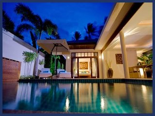 2 bedroom Villa with Internet Access in Plai Laem - Plai Laem vacation rentals
