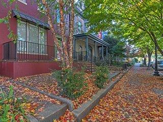NEW! Historic 2BR Richmond Apartment w/Wifi! - Richmond vacation rentals