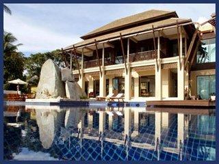 Nice 5 bedroom House in Thong Krut - Thong Krut vacation rentals