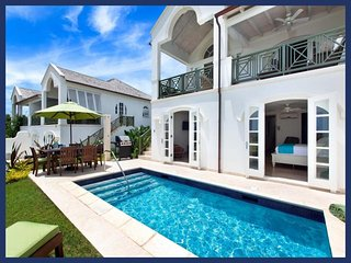 Beautiful 3 Bed Home with Private Pool Deck - Westmoreland vacation rentals