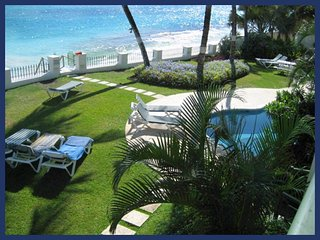 Stunning 2 Bed Beachfront Apartment with Pool - Worthing vacation rentals