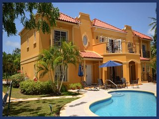 Luxury 4 Bed Villa with Pool and Ocean Views - Mullins vacation rentals