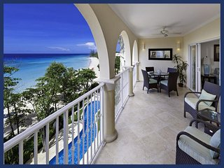 Luxury 3 Bed Apartment with Ocean Views - Dover vacation rentals
