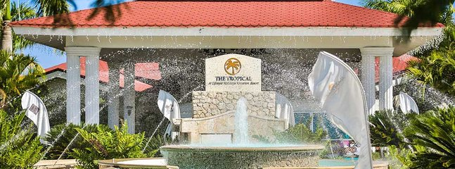 The Tropical - Lifestyle Holidays Vacation Resort - Puerto Plata vacation rentals