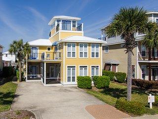 Beautiful 5 bedroom House in Destin - Destin vacation rentals