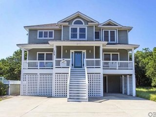 6 bedroom House with Deck in Duck - Duck vacation rentals