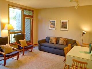 52SW Ground Floor Condo at Mt. Baker - Glacier vacation rentals