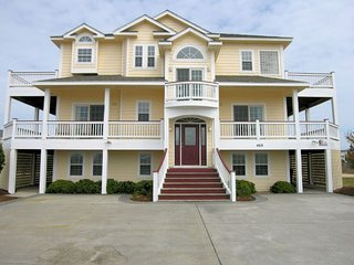 Bella Vista - Corolla vacation rentals