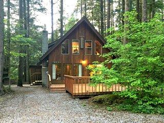 35SL Pet Friendly Cabin near Skiing and Hiking at Mt. Baker - Glacier vacation rentals