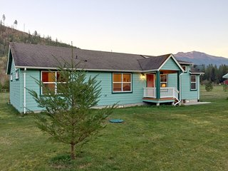 14MF - Maple Falls vacation rentals