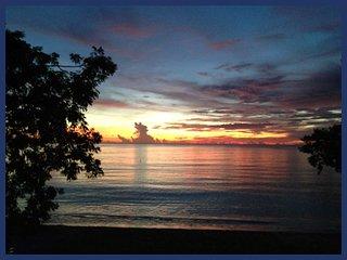 Fantastic 2 Bed Villa, 100m to Beach - Porters vacation rentals