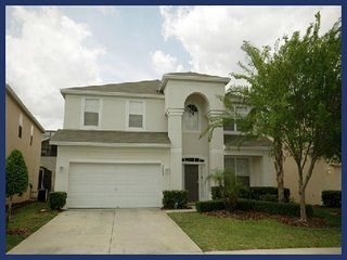 2 Miles from Disney, Windsor Hills offers this spacious 6 bedroom vacation home with pool - Four Corners vacation rentals