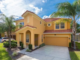 Vacation Villa Spacious  5 Bed 7 Bath (123 Tiger) Watersong  Orlando - Orlando vacation rentals