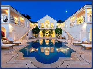 Beautiful 5 Bed Villa with Private Pool - The Garden vacation rentals