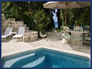 Fantastic 3 Bed Townhouse with Private Plunge Pool - Gibbs Bay vacation rentals