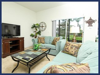 Stunning Family Condo - Just 1.5 Miles to Disney - Celebration vacation rentals