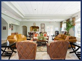 Luxury Family Condo - WiFi - 1.5 Miles to Disney - Celebration vacation rentals